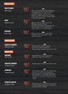 Алкогольне меню